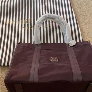 Henri Bendel Jet Setter Bag, NEW!